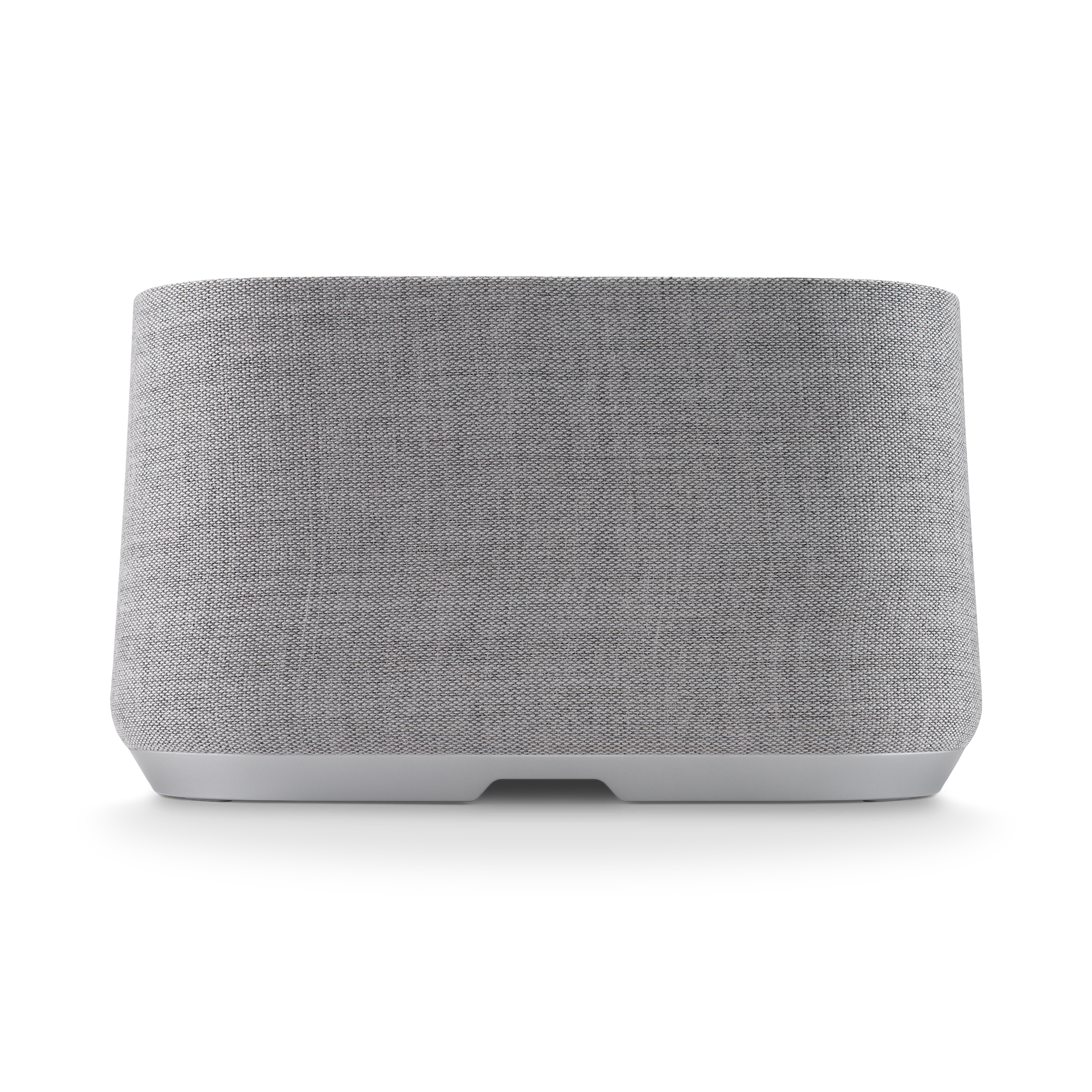 Harman Kardon Citation 300 - Grey - The medium-size smart home speaker with award winning design - Back